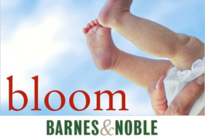 Barnes and Noble | Kelle Hampton
