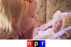npr: A Daughter with Down Syndrome is the Perfect Sister
