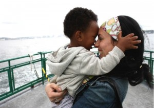Women Crush Wednesday: Jillian Lauren on Motherhood, Adoption, and Surviving the Hard Parts