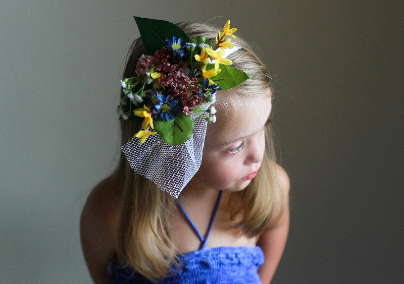 featured image fascinator