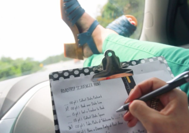 Friday Faves Summer Road Trip Guide For Kids Enjoying The Small