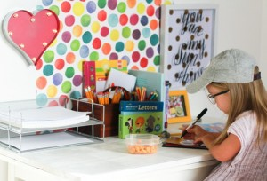 It's Homework Time!: 9 Tips for Creating a Cozy Study Space for Kids