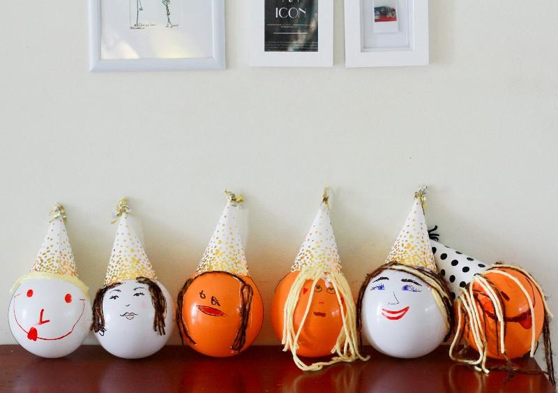 Happy Everyone's Pretend Birthday Party