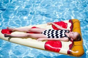 Splish, Splash, Arts & Crafts: A Pool Party Celebrating 9 Years
