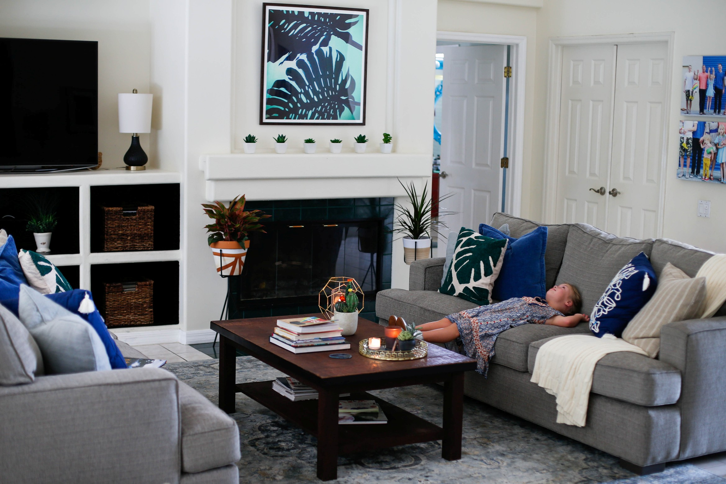 Ordinaire Fall Is The Gateway To Loving Your Home: So Long, Living Room Clutter!    Enjoying The Small Things