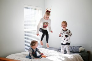 Am I Doing It Right?: Special Needs and Siblings