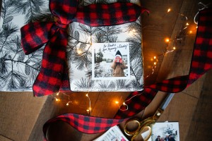 4 Ideas for Incorporating Photos into your Holiday