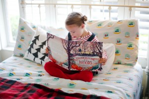 New Christmas (and Thanksgiving!) Kids' Books and Puzzles for Holiday Break Fun