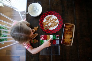 Permission to Cheat on Holiday Cookies and Other Allowances and a $200 Giveaway