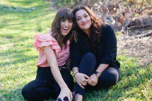 On Friendship: A Best Friend Interview