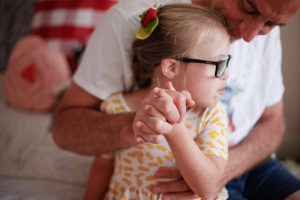 A Dad's Perspective of Special Needs
