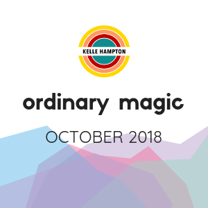 ordinary magic october 2018