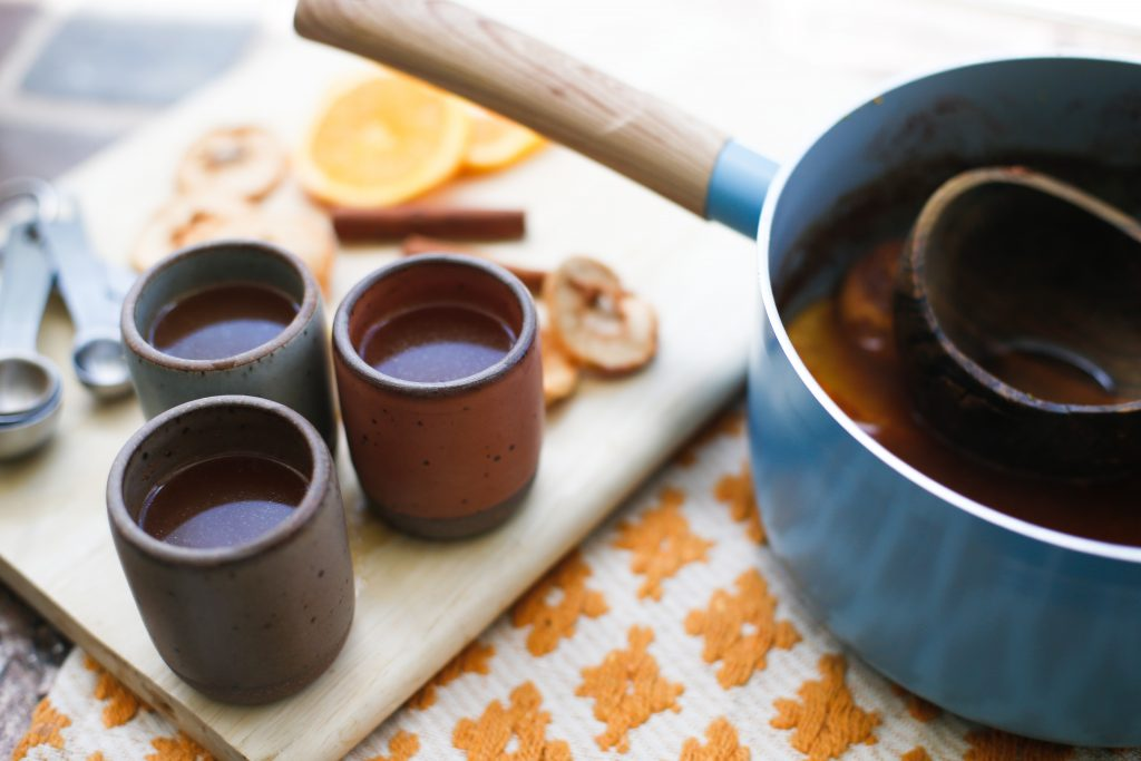 Delicious Fall Wassail