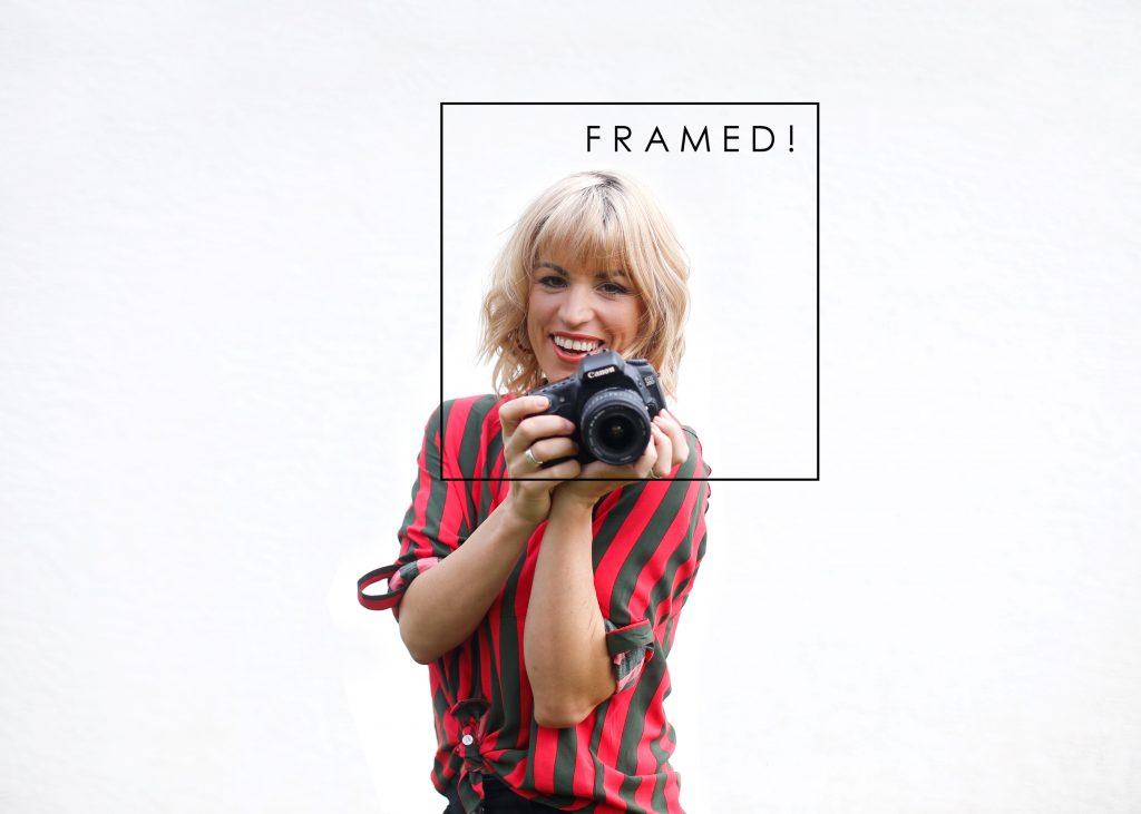 Framed Photography Digital Course Kelle Hampton