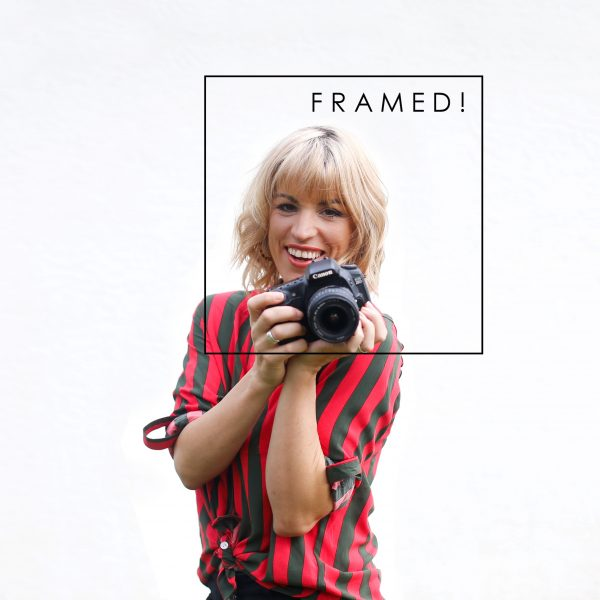 Framed Photography Digital Course Kelle Hampton