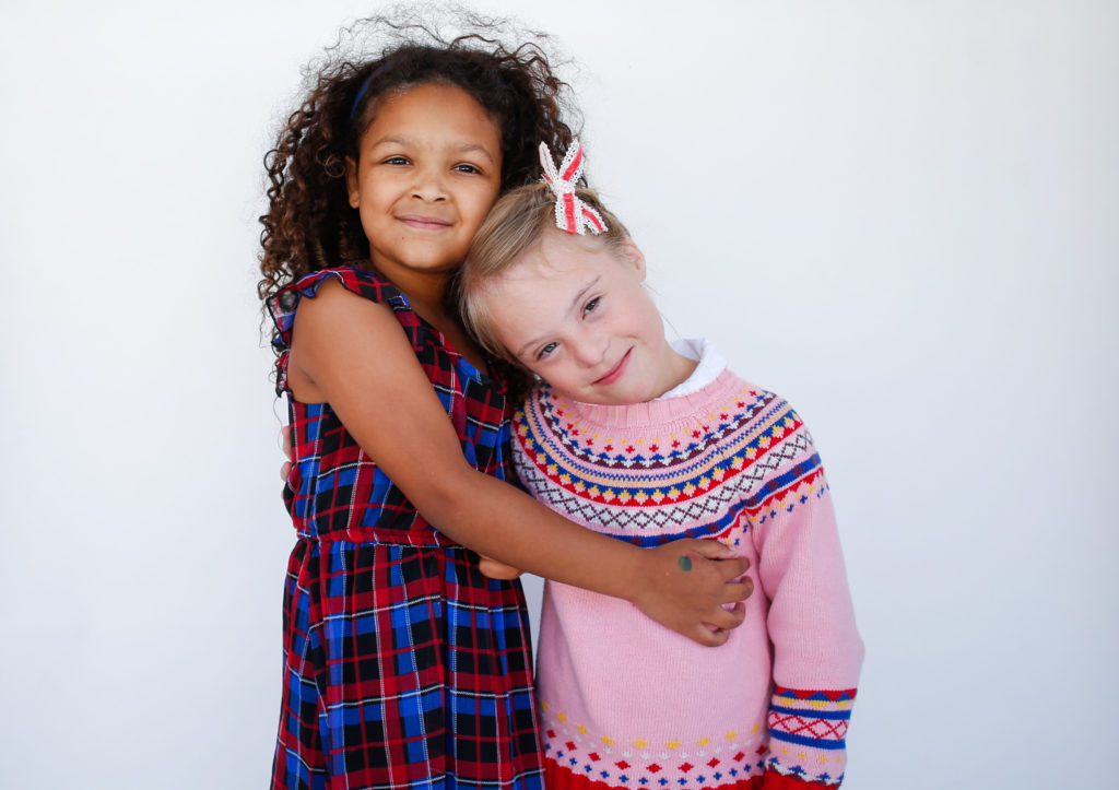 Helping Your Child With Special Needs Develop Meaningful Friendships