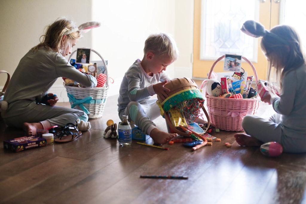 2019 Easter Basket Stuffers