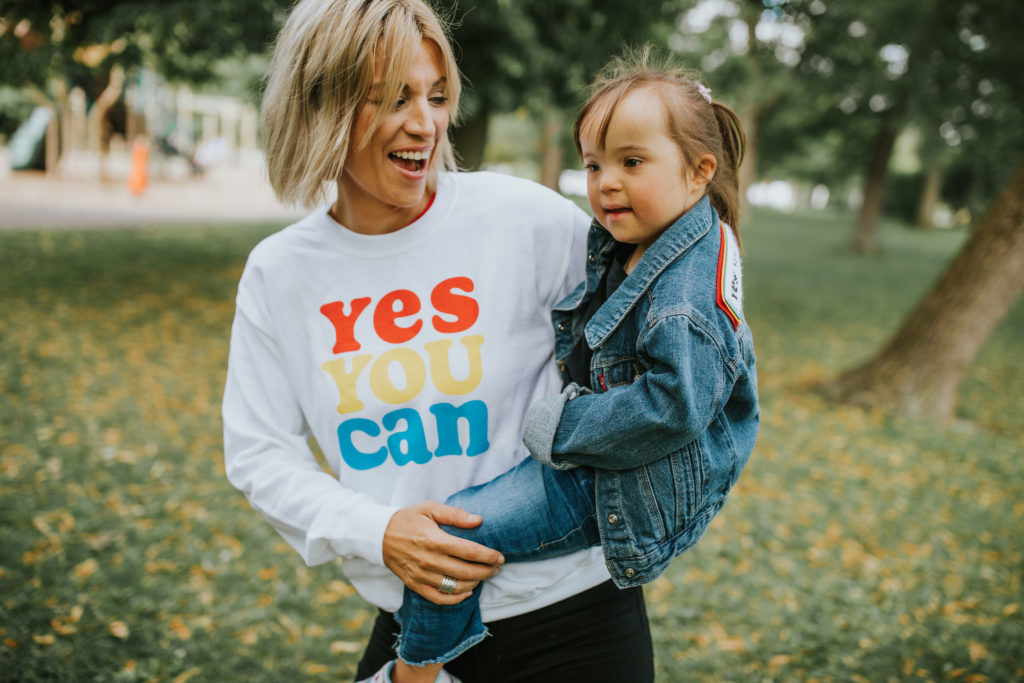 Yes You Can – Oxford Pennant Collaboration