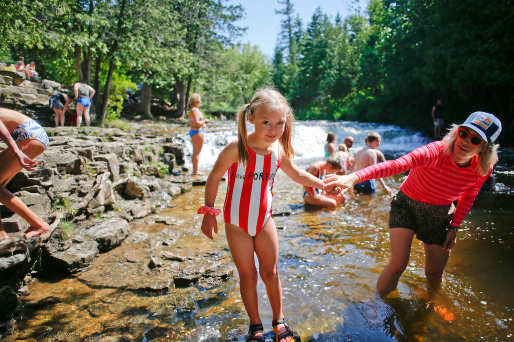 10 Favorite Things About our Michigan Summer