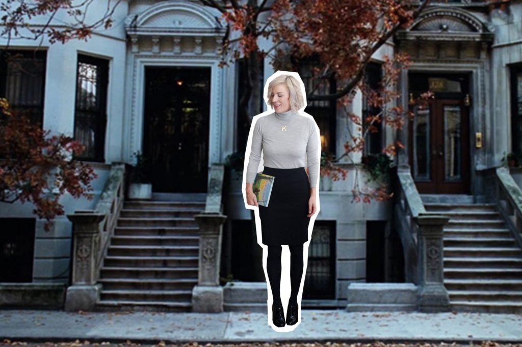 4 Kathleen Kelly Looks with 9 Key You've Got Mail Wardrobe Pieces