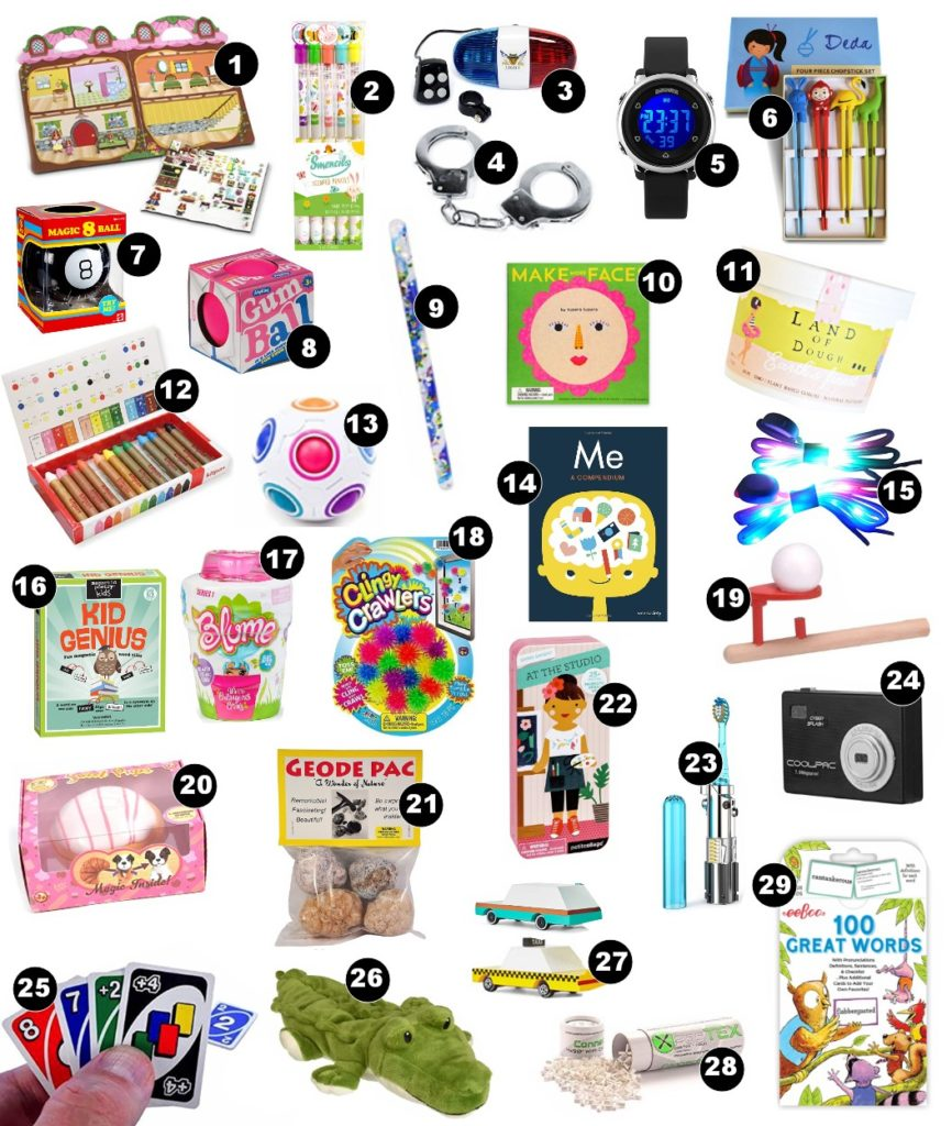 The 2020 Stocking Stuffer List is Here! 66 Gifts for Kids, Tweens & Teens