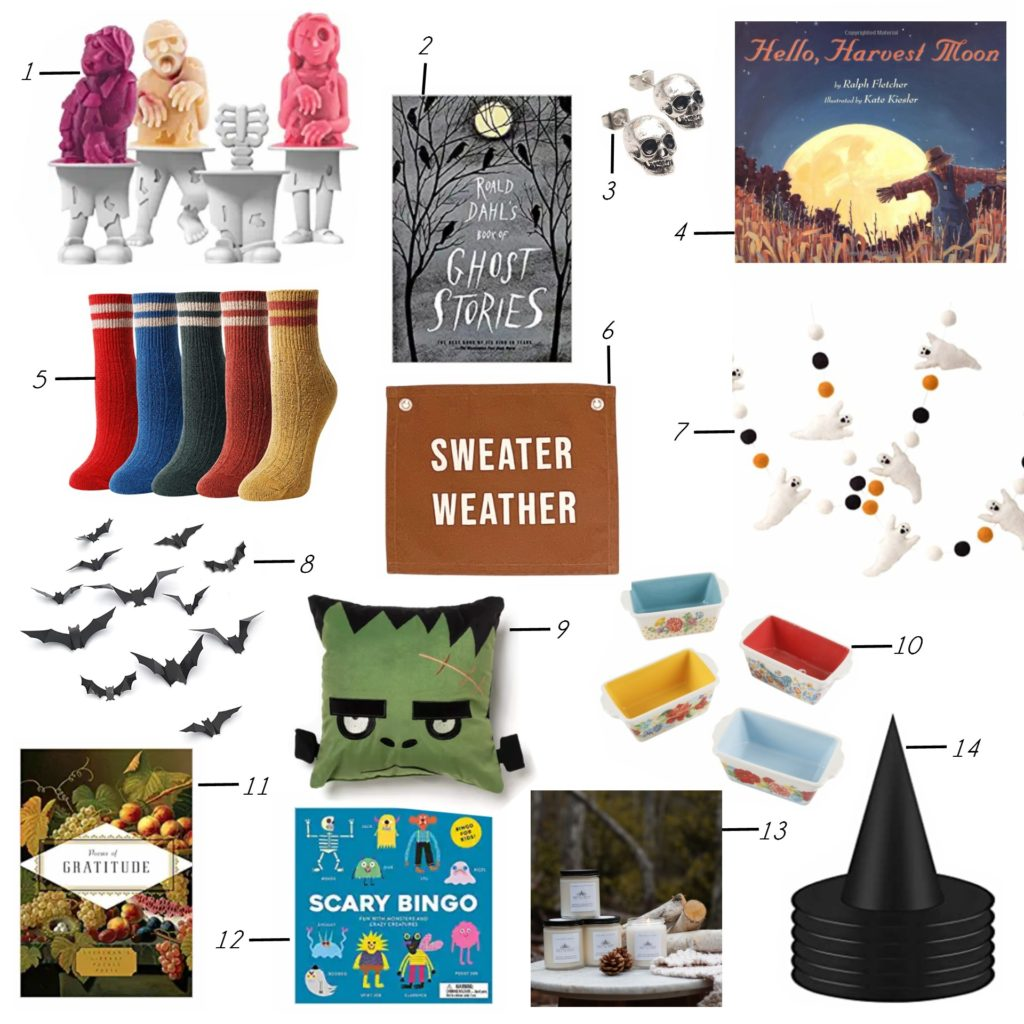 September is Here! A Fall Favorite Round-up